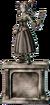 Statue of Jessica
