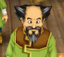 Abel (Dragon Quest VII)
