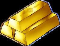 DQVIII - Gold bar