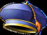 Scholar's cap