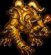 DQXI - Gyldygga 2D