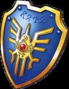 DQSB - Erdrick's shield