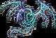 DQVIII - Frost wyvine