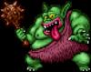 DQXI - Boss troll 2D