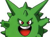 List of monsters in Dragon Quest V Bestiary
