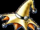 Magical hat (hat)