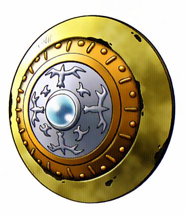DQVIII - Power shield
