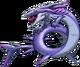 DQVIII - Sea dragon