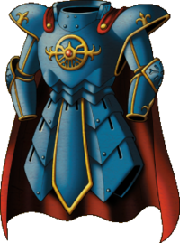 DQIX - Erdrick's armour