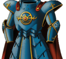 Erdrick's armor