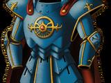 Erdrick's armour