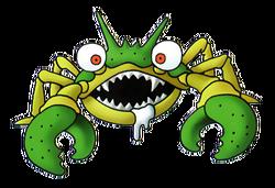 Crabject