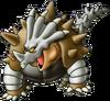 DQVDS - Tortoceratops
