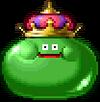 DQXI - King cureslime 2D