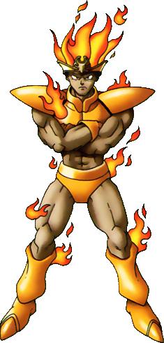 Fire Spirit | Dragon Quest Wiki | FANDOM powered by Wikia