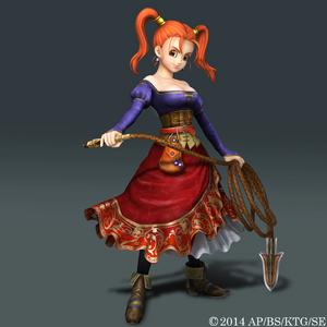 :Dragon Quest Wiki:Charaktere Übersicht