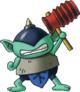 DQVII3DS - War nut