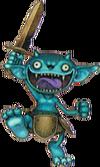 DQXI - Gloomy grublin