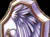 Saintess shield