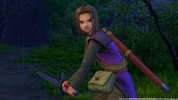 Dragon Quest 11 - Screenshot 14