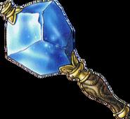 DQIVDS - Sage's stone