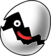 DQMJ2 - Egg soldier