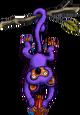 DQVII3DS - Utter nutter