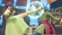 Dragon Quest 11 - Screenshot 05