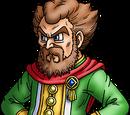 Faustin (Dragon Quest Builders)