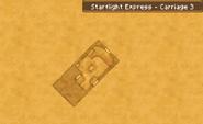 Starflight Express - Carriage 3