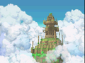 DQIX - The Observatory In-game