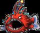 DQIVDS - Dangler fish
