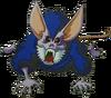 DQMCH - Vampire rat