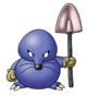 DQVIII - Mad mole