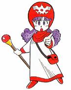 FCDQ2 Princess of Moonbrooke