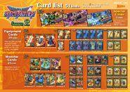 Scan Battlers season 2 cards