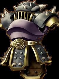DQVDS - Hela's armour
