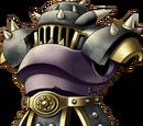 Hela's armour