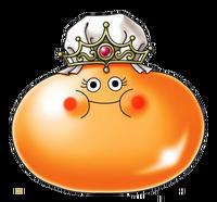 DQX - Slime princess