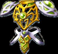 DQVIII - Sacred armour