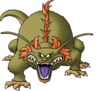 DQIX - Drastic drackal