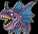 Dread herring (Dragon Quest VII)