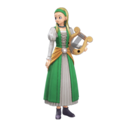 Dragon Quest XI - Serena image1