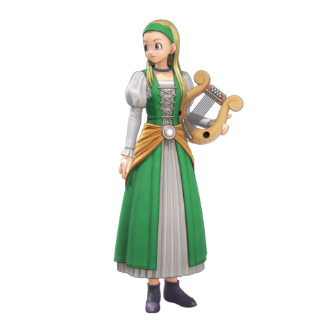 File:Dragon Quest XI - Serena image1.png