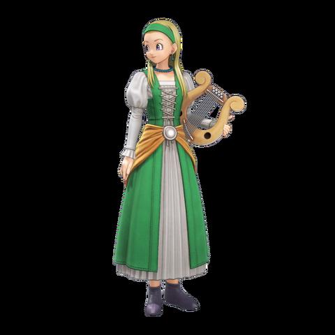 File:Dragon Quest XI - Serena image1.png