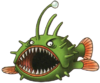 DQIVDS - Mangler fish