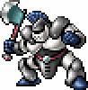 DQXI - Knight aberrant 2D
