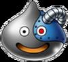 DQMJ2 - Cyber slime