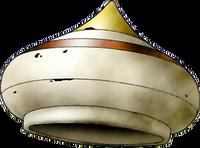 DQVIII - Pointy hat