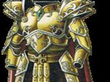 Legendary armour